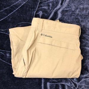 Columbia Men's Omni-Shield Pants